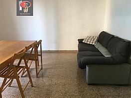 Foto - Piso en alquiler en calle Jaume Roig, Jaume Roig en Valencia - 329763974
