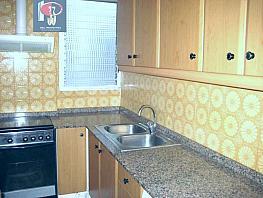 Foto - Piso en alquiler en calle La Petxina, La Petxina en Valencia - 358629971