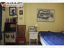 Foto - Piso en alquiler en calle El Botanic, Extramurs en Valencia - 231228317