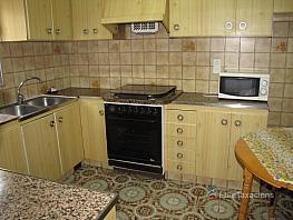 Cocina equipada.jpg - Casa en venta en calle Lestel, Amposta - 358797895