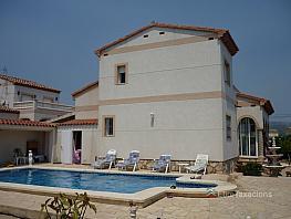 Villa in verkauf in calle De la Flor, Ametlla de Mar, l´ - 231942540