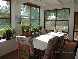 Terraza - Casa rural en venta en calle Ulldellops Pol Parc y, Ampolla, l´ - 231947529
