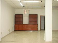 Local comercial en lloguer Villajoyosa/Vila Joiosa (la) - 231958532