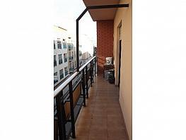 Wohnung in verkauf in calle San Cayetano, Alaquàs - 334795284
