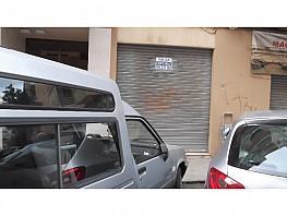 Foto 1 - Local comercial en alquiler en calle Benemerita Guardia CIVIL, Torrent - 334795698