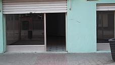 Local comercial en alquiler en calle Hernan Cortes, Aldaia - 234910403