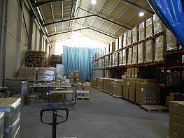 Nave industrial en venta en calle Indústria, Castellbisbal - 353813907