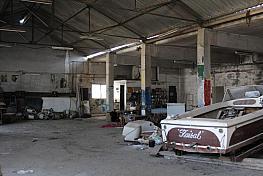 Nave industrial - Nave industrial en alquiler en El Cónsul-Ciudad Universitaria en Málaga - 383729374