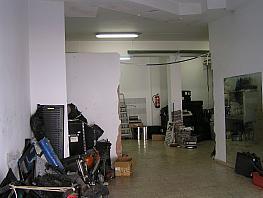 Local comercial en alquiler en calle Doctor Calsina, Sant Pere (nord) en Terrassa - 390127326