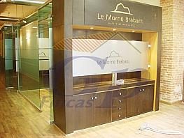 Local - Local comercial en alquiler en calle Gran Via de Les Corts Catalanes, Eixample en Barcelona - 352820492