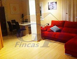 Piso - Piso en alquiler en calle Plaça de Maragall, El Congrés i els Indians en Barcelona - 362737322