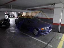 Plaza de parking - Garaje en venta en calle De Llança, Eixample en Barcelona - 238632886