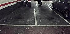 Plaza de parking - Garaje en venta en calle De Calàbria, Eixample en Barcelona - 238633087