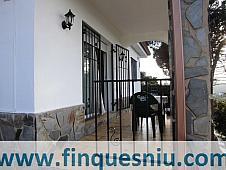 Xalet en venda carrer Rafael Alberti, Vidreres - 239542087
