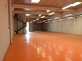 Planta baja - Nave industrial en alquiler en calle Colom, Segle xx en Terrassa - 264373275