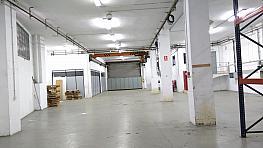 Planta baja - Nave industrial en alquiler en travesía Industrial, Collblanc en Hospitalet de Llobregat, L´ - 277637190