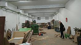 Planta baja - Nave industrial en alquiler en calle Carrilet, Collblanc en Hospitalet de Llobregat, L´ - 277638444