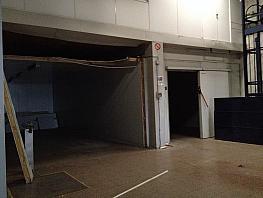 Planta baja - Nave industrial en alquiler en carretera Sentmenat, Polinyà - 295390715