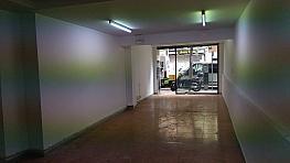 Detalles - Local comercial en alquiler en calle Independencia, La Sagrada Família en Barcelona - 317185174