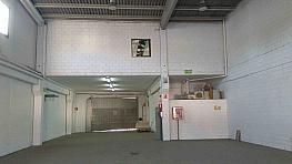 Planta baja - Nave industrial en alquiler en calle Salvador Espriu, Papiol, El - 352193542
