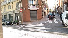 Fachada - Local comercial en alquiler en rambla Volart, El Guinardó en Barcelona - 363134681