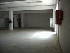 Planta baja - Nave industrial en alquiler en calle Sant Andrià, La Sagrera en Barcelona - 239031465