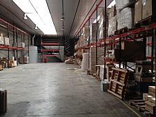 Planta baja - Nave en alquiler en calle Can Bordoll, Polígon Sud-Oest en Sabadell - 239788961