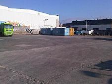 Terreno industrial en alquiler en calle Sevilla, Centre en Cornellà de Llobregat - 240063654