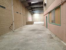 Planta baja - Nave industrial en alquiler en calle Miquel Servet, Balconada en Manresa - 240387387
