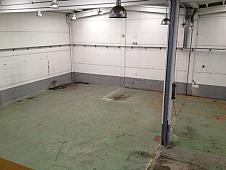 Planta baja - Nave industrial en alquiler en calle Luxemburg, Can Mir en Rubí - 240632905