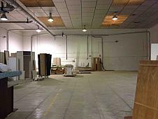 Planta baja - Nave industrial en alquiler en calle Libra, Segle xx en Terrassa - 240635677