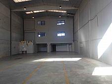 Planta baja - Nave industrial en alquiler en calle Serra Salut, Parque Central del Valles en Barbera del Vallès - 242058309