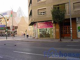 Foto1 - Local comercial en venta en Ronda en Granada - 326044586