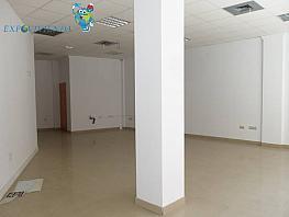 Foto - Local comercial en alquiler en calle Centro Ejido, Ejido (El) - 345188572