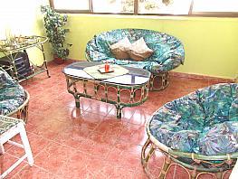Piso en venta en calle Carvajal, Torreblanca en Fuengirola - 254591041