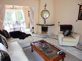 Casa adosada en venta en urbanización Cerros del Aguila, La Cala de Mijas en Mijas - 257379851