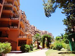Piso en alquiler de temporada en calle Castaño, Torreblanca en Fuengirola - 331319180