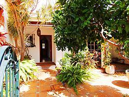 Casa adosada en alquiler en calle Santa Monica, Los Boliches en Fuengirola - 350727115