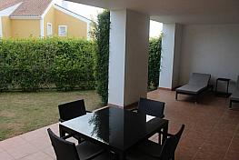 Erdgeschoss in verkauf in calle Cortijos del Mar, Estepona - 266214092