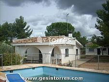 Chalet en venta en calle Zona Acompañada, Buñol - 246702377