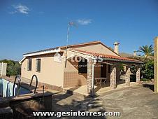 Chalet en venta en calle Villamarchante, Vilamarxant - 246810316