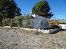 Chalet en venta en vía Con Parcela de Cinco Mil Metro, Pedralba - 246817660