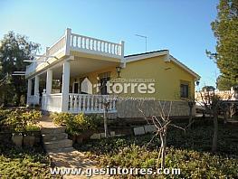 Chalet en venta en calle Turis, Turís - 258704889