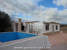 Chalet en venta en calle Economico Luz y Agua de Red, Pedralba - 241798913