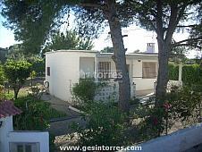 Chalet en venta en vía Economico Luz y Agua de Red, Godelleta - 241801678