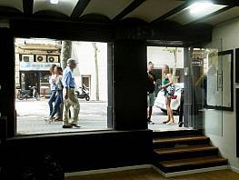 Foto - Local comercial en alquiler en calle Lleida, El Poble Sec-Montjuïc en Barcelona - 288015459