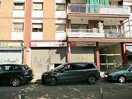 Foto - Local comercial en alquiler en calle Camp Arriassa, La Verneda i La Pau en Barcelona - 299004524