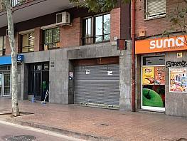 Foto - Local comercial en alquiler en calle Gran Via de Les Corts Catalanes, Provençals del Poblenou en Barcelona - 325055796