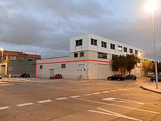 Foto - Nave industrial en alquiler en calle Feixa Llarga, Centre en Hospitalet de Llobregat, L´ - 243078243