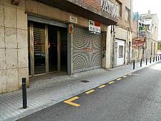 Foto - Local comercial en alquiler en calle Andreu Vidal, Sant Adrià de Besos - 243078585